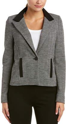 Escada Sport Wool-Blend Jacket