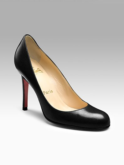Christian Louboutin Simple 100 Pumps