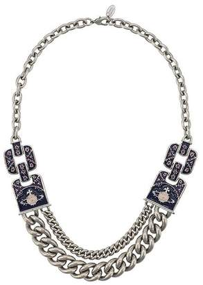 Vivienne Westwood Pre-Owned chain necklace