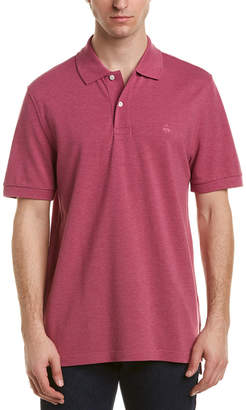 Brooks Brothers 1818 Original Fit Polo