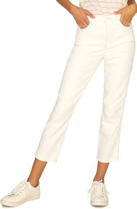 Sanctuary Tapered Crop Jeans