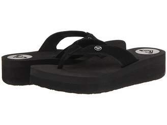 Roxy Hula Suede II Women's Sandals