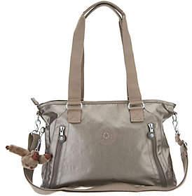 Kipling Satchel Handbag - Angela