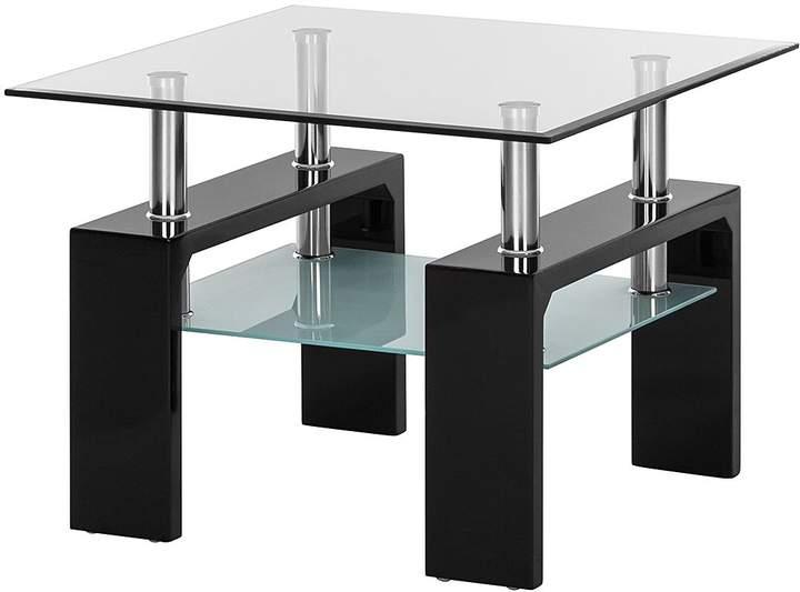 roomscape Beistelltisch Glassy I