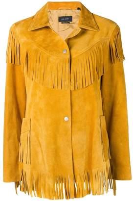 Isabel Marant Abel jacket