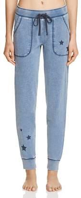 PJ Salvage Seeing Stars Jogger Pants
