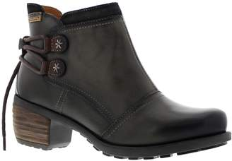 PIKOLINOS Womens Le Mans 838-8696 Leather Boots 39 EU