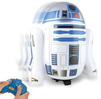 Star Wars Bladez Toyz Bladez Toys Jumbo RC Inflatable R2-D2 with Sounds