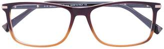 Ermenegildo Zegna ombre optical glasses