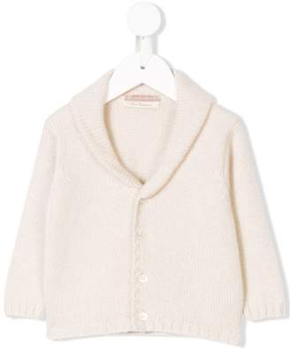 La Stupenderia long sleeves cardigan