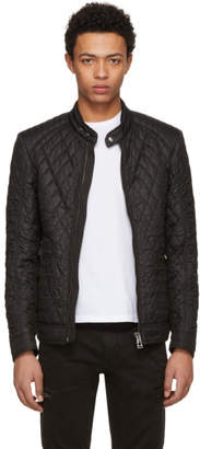 Belstaff Black New Bramley 2.0 Jacket