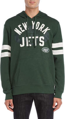 New York Jets Team Slub Hoodie