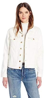 DL1961 Women's Maddox Denim Jacket