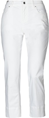 Notify Jeans 3/4-length shorts