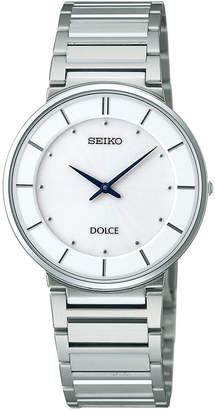 Seiko (セイコー) - SEIKO ドルチェ ユニセックス 腕時計 SACK015