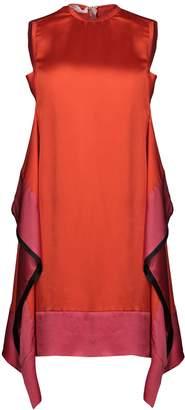 Aquilano Rimondi AQUILANO-RIMONDI Short dresses - Item 34904561BF