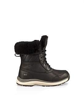 UGG Adirondack Boot Quilt