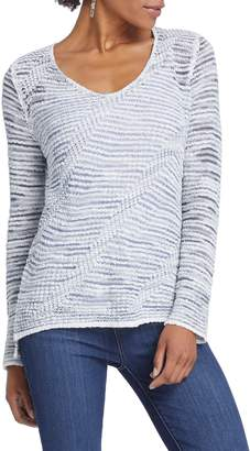 Nic+Zoe No Limits Sweater