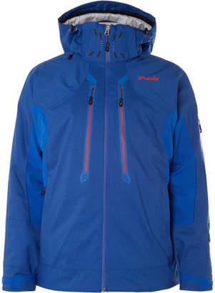 Phenix Geiranger Shell And Canvas Ski Jacket