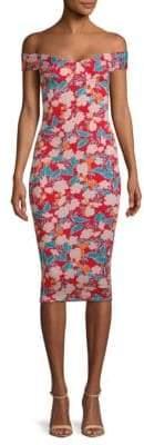 Rachel Pally Sammie Bodycon Dress