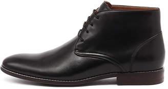 Florsheim Almansa Black Boots Mens Shoes Dress Ankle Boots