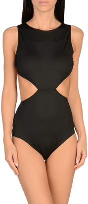 Rick Owens One-piece swimsuits