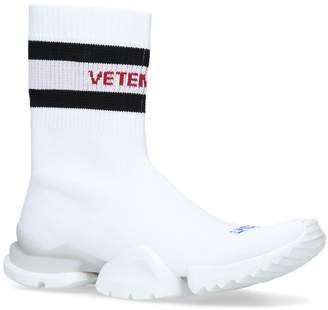 Vetements Sock Sneakers