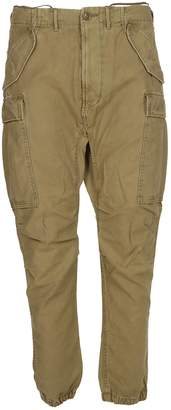 R 13 Cargo Trousers
