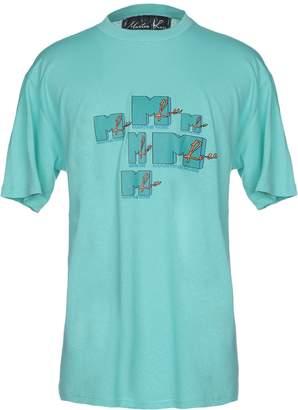 Martine Rose T-shirts