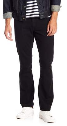 Volcom Vorta Rigid Slim Fit Straight Leg Jeans