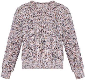 Veronica Beard Ryce Crewneck Sweater
