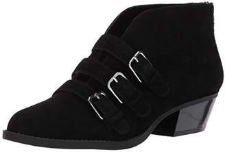 Nine West Women's Keith Suede Loafer