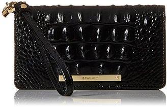 Brahmin Debra Wallet $86.33 thestylecure.com