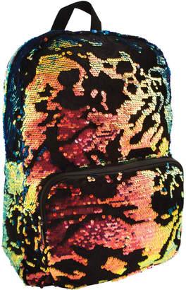 Fashion Angels Sequin & Velvet Backpack