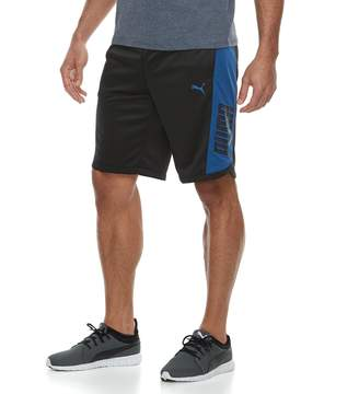 Puma Men's Motion Flex Training Shorts