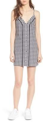 The Fifth Label Idyllic Gingham Dress