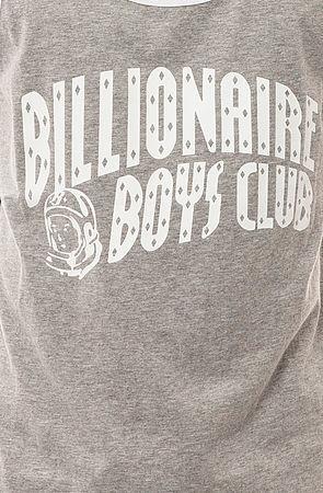 Billionaire Boys Club The Arch Logo Tank Top in Heather Gray