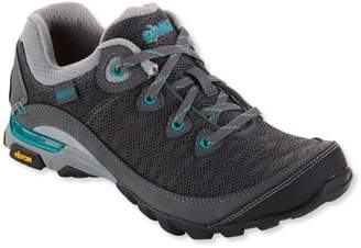 L.L. Bean L.L.Bean Women's Ahnu Sugarpine II Air Mesh Hiking Shoes