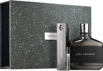 John Varvatos Gift Set $90 thestylecure.com