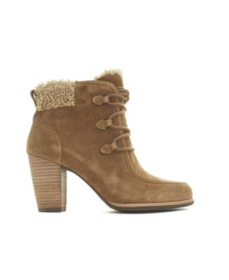UGG Analise Suede Hiker Style Boots