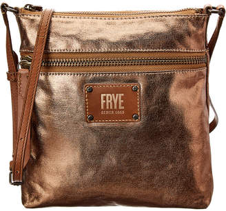 Frye Ivy Leather Crossbody
