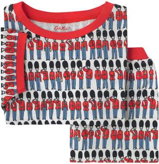 Cath Kidston Guards Kids Jersey PJ Set