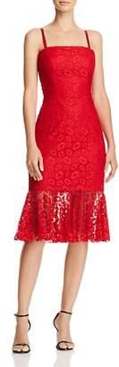 Milly Grace Lace Dress