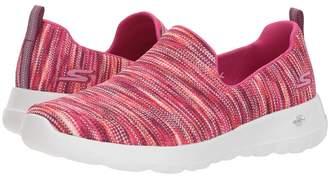 Skechers Performance Go Walk Joy - Terrific Women's Slip on Shoes