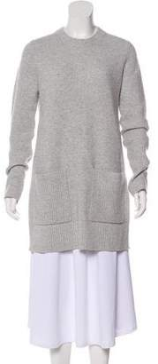 Proenza Schouler Wool & Cashmere Knit Sweater