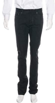 Balenciaga Striped Slim Jeans w/ Tags