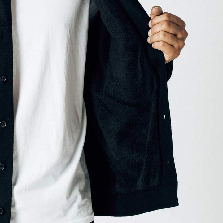 DSTLD Shirt Jackets