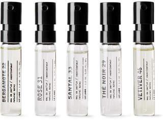Le Labo (ルラボ) - Le Labo - Eau de Parfum Discovery Set, 5 x 1.5ml