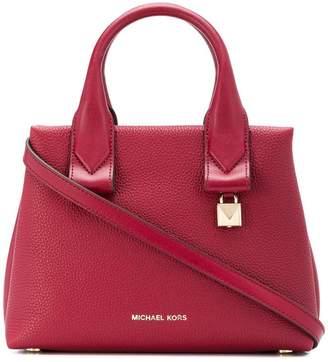 MICHAEL Michael Kors leather mini bag