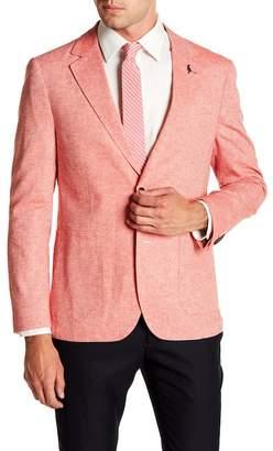 Tailorbyrd Notch Lapel Sport Coat
